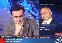 antena3 hayssam
