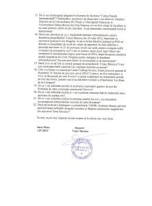 scrisoarea II scan